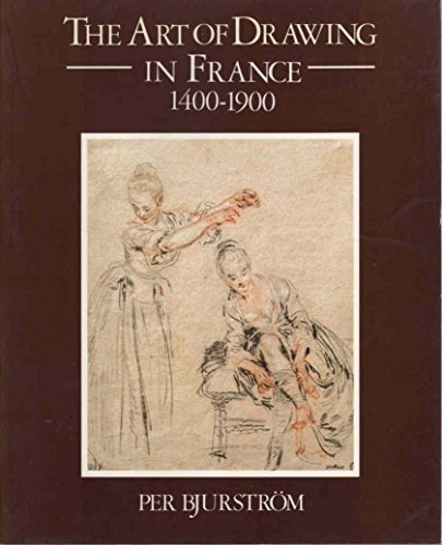 9780856673283: The Art of Drawing in France