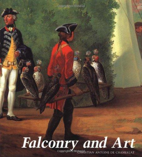 9780856673382: Falconry and Art