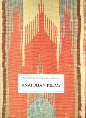 Anatolian Kilims: Cootner, Cathyrn M.