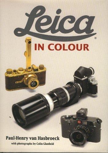 9780856674877: Leica in Colour