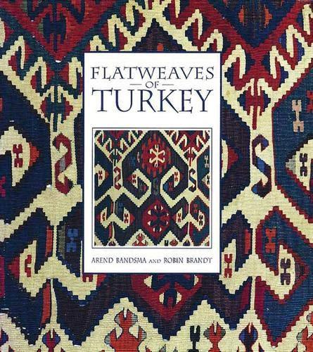 9780856674907: Flatweaves of Turkey