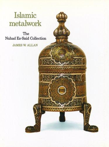 9780856675003: Islamic Metalwork: The Nuhad Es-Said Collection