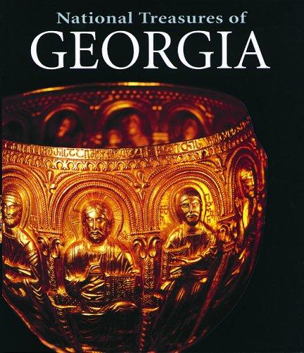 National Treasures of Georgia.: Ori Z. Soltes, ed.