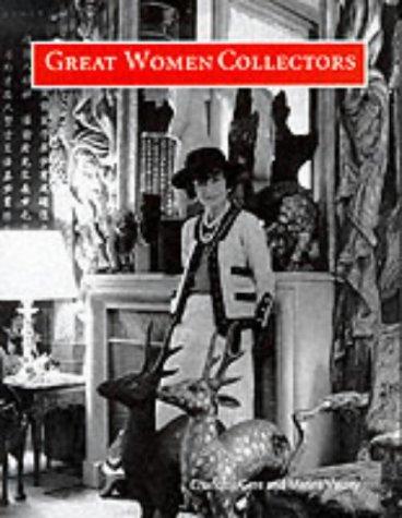 9780856675034: Great Women Collectors