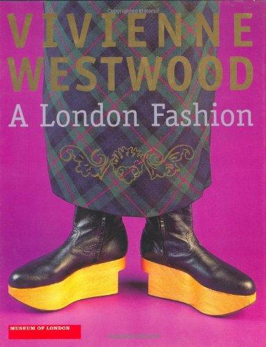 9780856675256: Vivienne Westwood: A London Vision