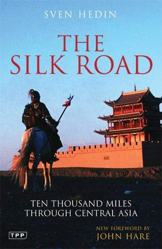 9780856675461: The Silk Road: Art and History