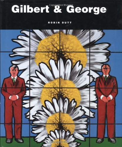 Gilbert and George: Obsessions and Compulsions (Obessions & Compulsions): Robin Dutt