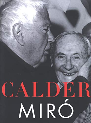 9780856675751: Calder, Miro