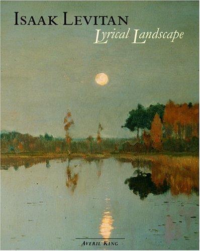 9780856675768: Isaak Levitan: Lyrical Landscapes