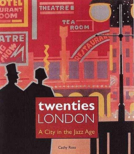 9780856675782: Twenties London