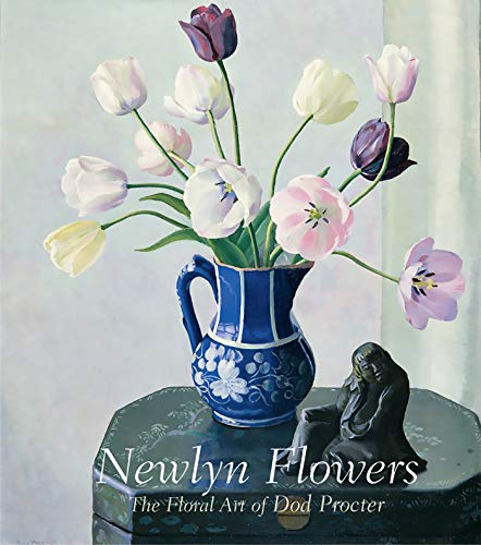 9780856676048: Newlyn Flowers: The Floral Works of Dod Procter