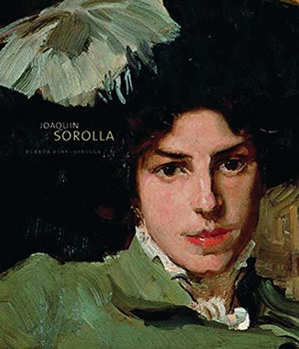 Joaquin Sorolla: Pons-Sorolla, Blanca