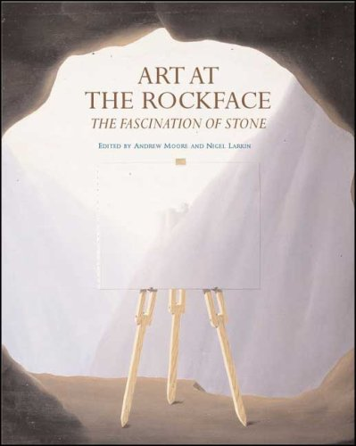 9780856676123: Art at the Rockface: The Fascination of Stone