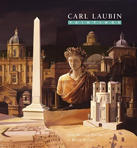 9780856676338: Carl Laubin: Painting