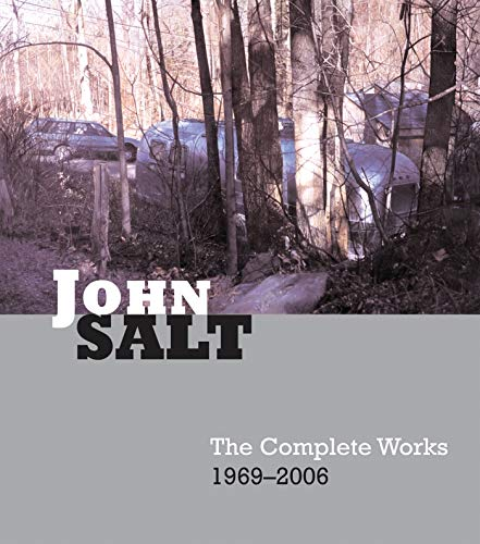 John Salt: The Complete Works 1969-2007 (0856676349) by Linda Chase