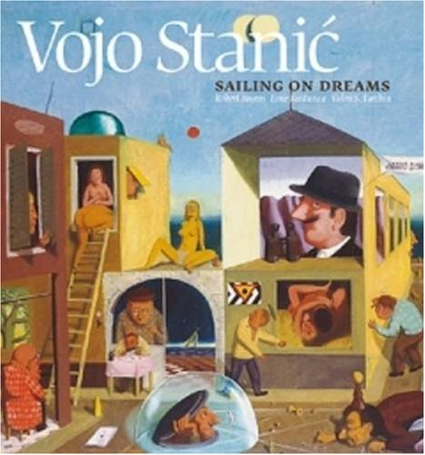 9780856676505: Vojo Stanic: Sailing on Dreams