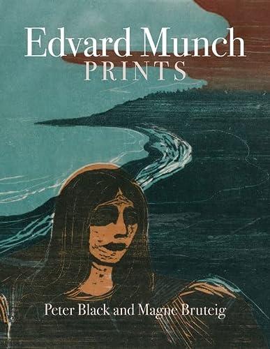 9780856676772: Edvard Munch Prints