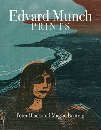 9780856676772: Edvard Munch Prints