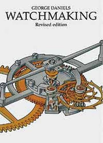 9780856676796: Watchmaking