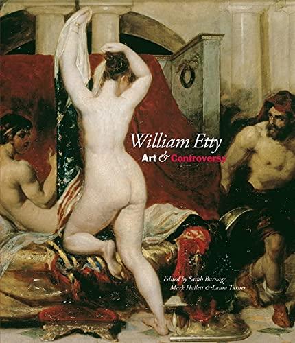 9780856677014: William Etty: Art & Controversy