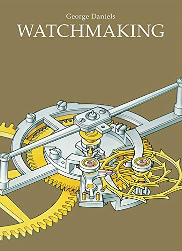 9780856677045: Watchmaking /Anglais