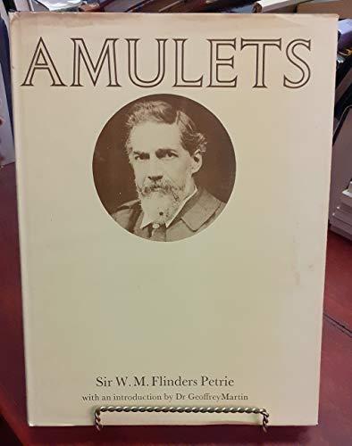 Amulets: Petrie, Sir William Matthew Flinders