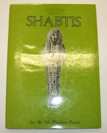 9780856680120: Shabtis