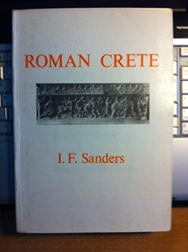 9780856681509: Roman Crete (Classical studies)