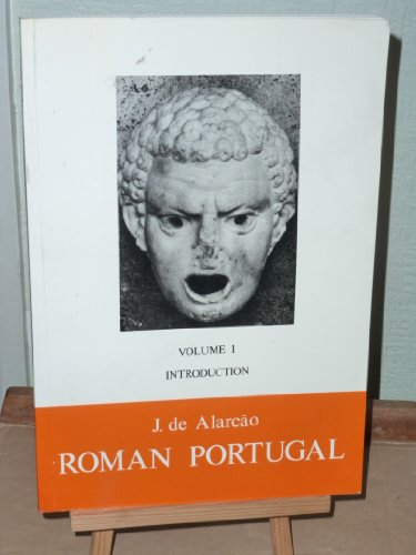 9780856682896: 001: Roman Portugal: An Introduction v. 1
