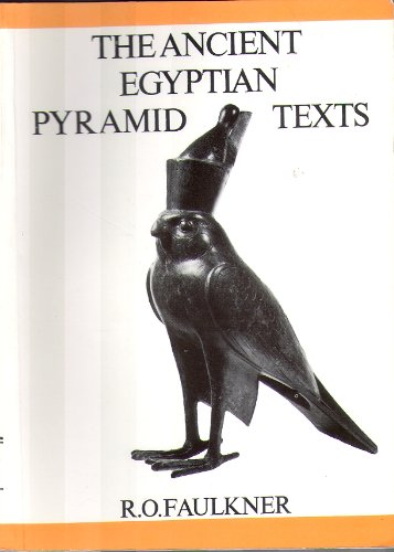 9780856682971: The Ancient Egyptian Pyramid Texts (Egyptology)