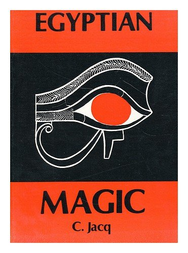 9780856682995: Egyptian Magic (Egyptology)