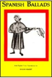 9780856683398: Spanish Ballads (Hispanic Classics)