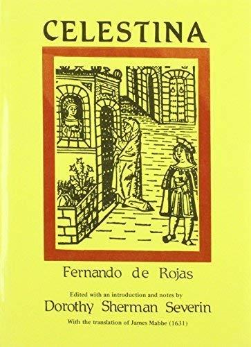 9780856683442: Celestina by Fernando Rojas (c. 1465-1541) (Hispanic Classics) (Spanish Edition)