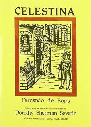 9780856683459: Celestina by Fernando Rojas (c. 1465-1541) (Hispanic Classics)