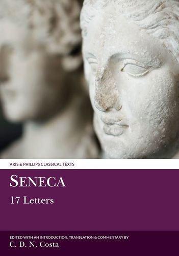 9780856683558: Seneca: 17 Letters