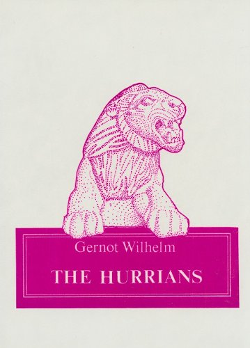 9780856684890: The Hurrians (Ancient Near East)