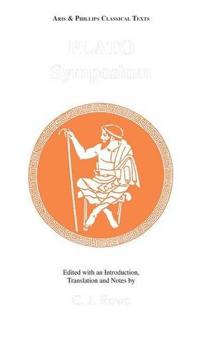 9780856686146: Symposium (Classical Texts)