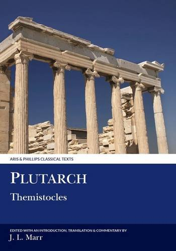 9780856686771: Plutarch: Themistocles (Aris and Phillips Classical Texts)