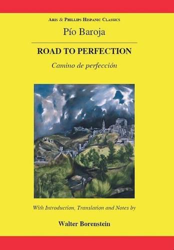 9780856687914: Road to Perfection/Camino de Perfeccion
