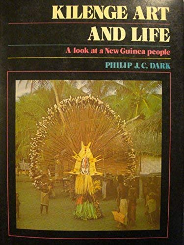 9780856700118: Kilenge Art and Life: A Look at a New Guinea People