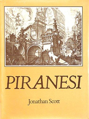 9780856700507: Piranesi