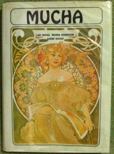 Alphonse Mucha (Revised Enlarged Edition): Mucha, Jiri; Marina