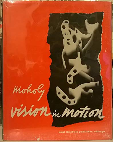 9780856701054: Vision in Motion