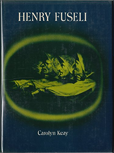9780856701184: Henry Fuseli