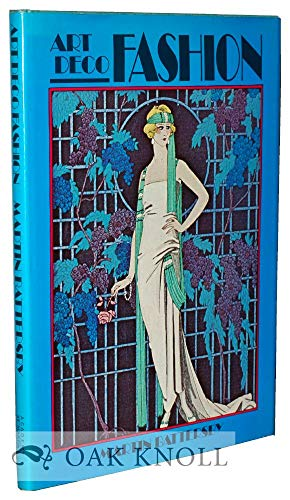 9780856701375: Art Deco Fashion