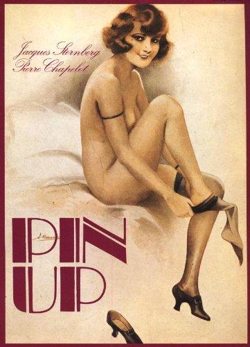 9780856701382: Pin Up