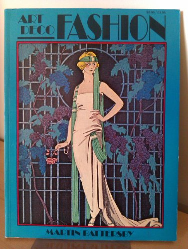 9780856701429: Art Deco Fashion: French Designers, 1908-25