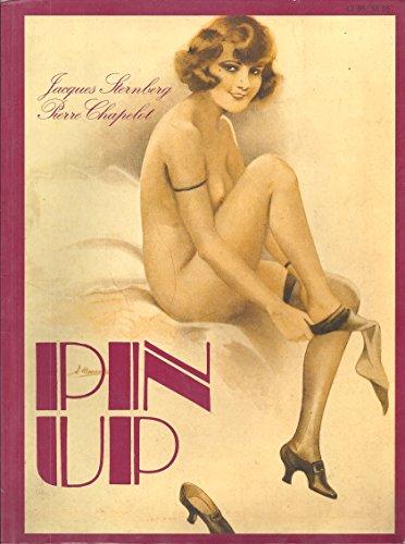 9780856701436: Pin-up