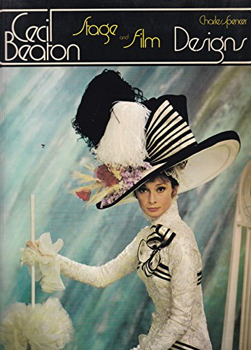 9780856701597: Cecil Beaton Stage and Film Designs