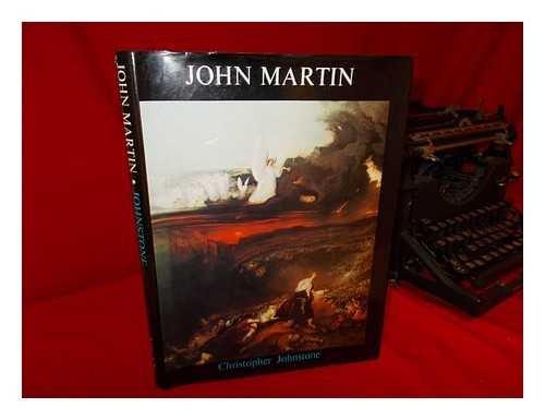 9780856701757: John Martin